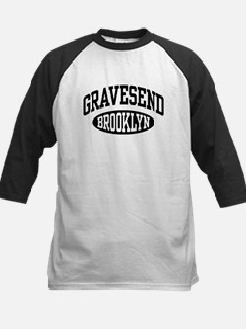Gravesend Brooklyn Tee