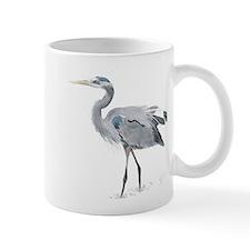 heron Mugs