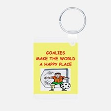 goalies Keychains
