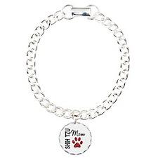 Shih Tzu Mom 2 Bracelet