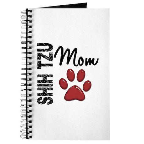 Shih Tzu Mom 2 Journal