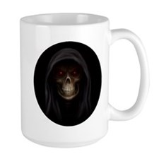 Grim Reaper, Mug