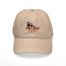 Honey Badger BAMF Cap
