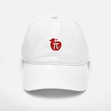 Apple Pie Baseball Baseball Cap