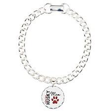Siberian Husky Mom 2 Bracelet