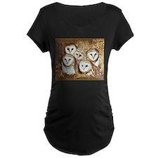 Unique Baby owls T-Shirt