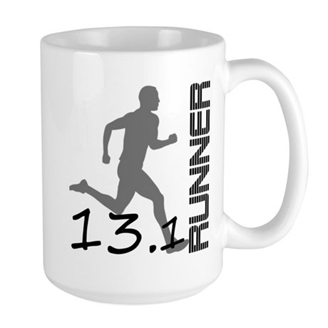 Test Section Large Mug