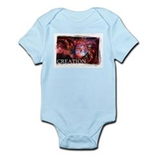 creation Infant Bodysuit