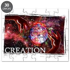 creation Puzzle