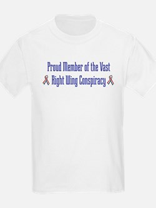 Conspiracy Kids T-Shirt
