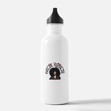 SPEEK UP BRO Water Bottle