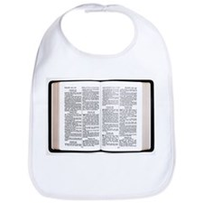 Unique Bible Bib