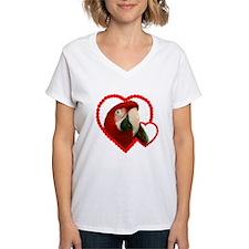 Greenwing Macaw Shirt