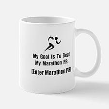 Marathon PR [Personalize It!] Mug