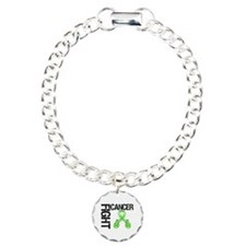 Fight Lymphoma Cancer Bracelet