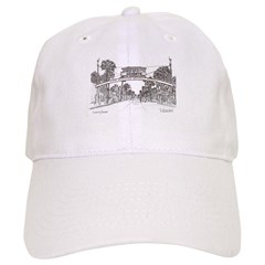 University Heights Baseball Cap