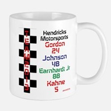 team 2013 Hendricks Mug