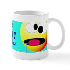 I Hate Stupid People Mug