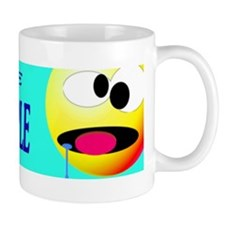 I Hate Stupid People Mug