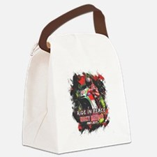 Cute Hayden Canvas Lunch Bag