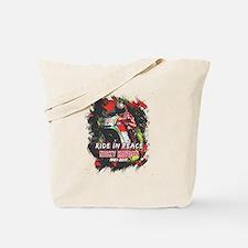 Unique Hayden Tote Bag