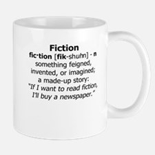 The Meaning of Fiction Mug