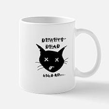 Dewey's Dead Mug