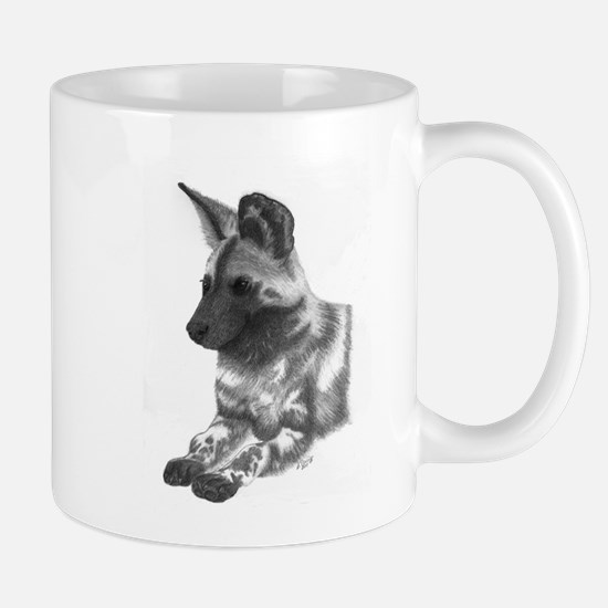 Unique Kruger Mug
