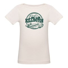 Killington Old Circle Tee