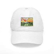 the greys have selected you Baseball Cap