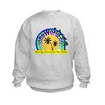 AlohaWorld Logo Kids Sweatshirt
