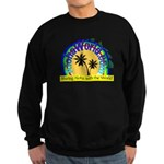 AlohaWorld Logo Sweatshirt (dark)