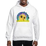 AlohaWorld Logo Hooded Sweatshirt