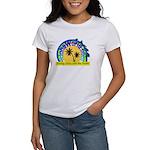 AlohaWorld Logo Women's T-Shirt