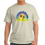 AlohaWorld Logo Light T-Shirt