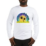AlohaWorld Logo Long Sleeve T-Shirt