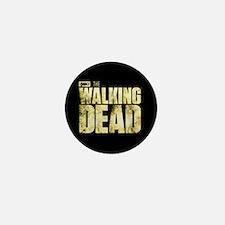 The Walking Dead Mini Button