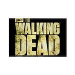 The Walking Dead Magnet