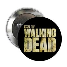"The Walking Dead 2.25"" Button"