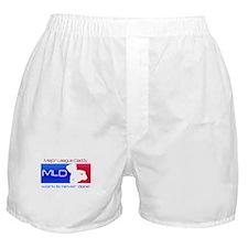 Major League Daddy Boxer Shorts