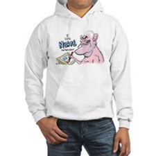 Funny Newt Gingrich Hoodie