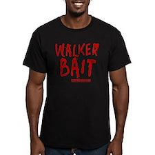 Walker Bait Men's Fitted T-Shirt