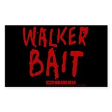 Walker Bait Decal