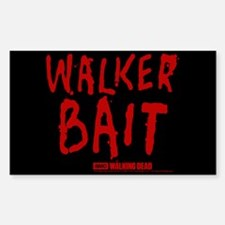 Walker Bait Sticker (Rectangle)