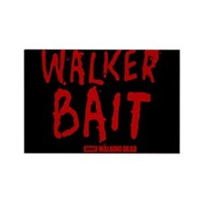 Walker Bait Rectangle Magnet