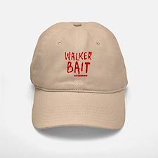 Walker Bait Baseball Baseball Cap