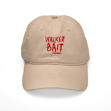 Walker Bait Cap