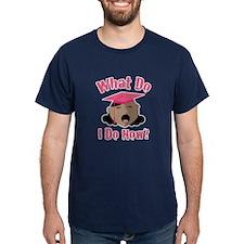 Ethnic Funny Graduate T-Shirt