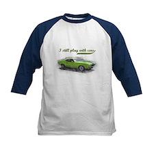 I still play with cars Tee
