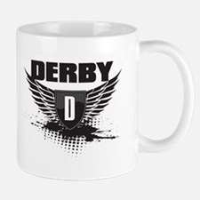 TRIBAL DERBY Mug